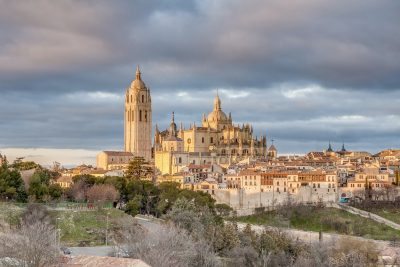 Tour 1 Full Day Toledo and Segovia