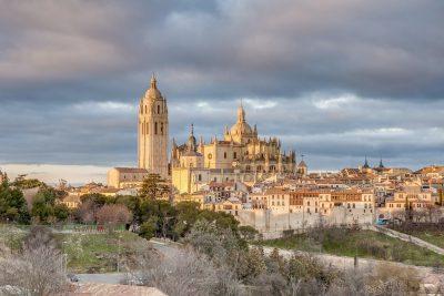 Tour 1 Full Day Toledo and Segovia