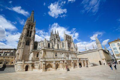 Экскурсия по Бургос Испания