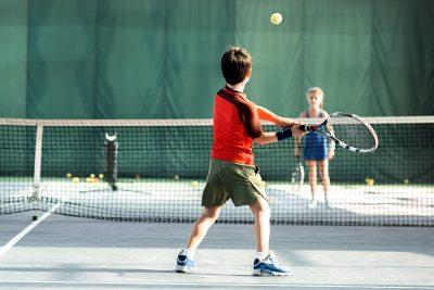 Детский спортивный лагерь в Испании