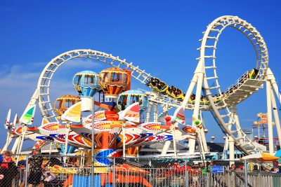 Entertainments for children in Madrid