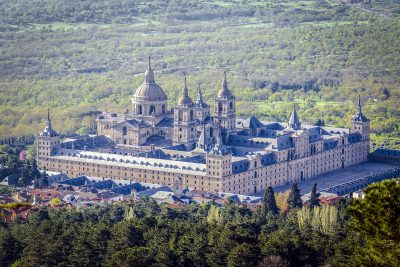 Escorial Tour + Valley of the Fallen