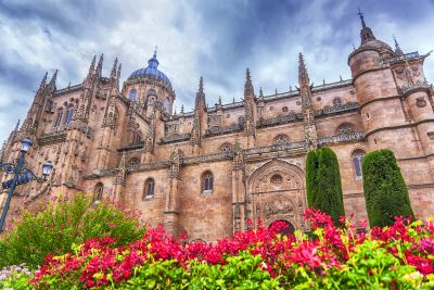 Full Day from Madrid to Salamanca + Avila