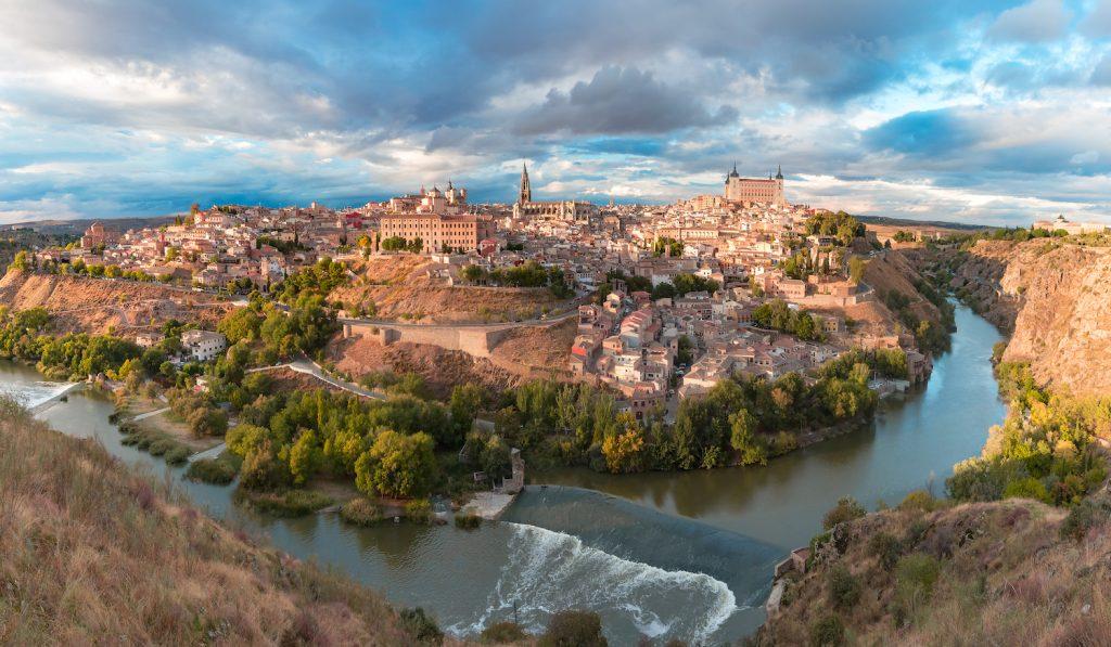 Gid v Toledo