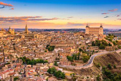 Trips to Toledo