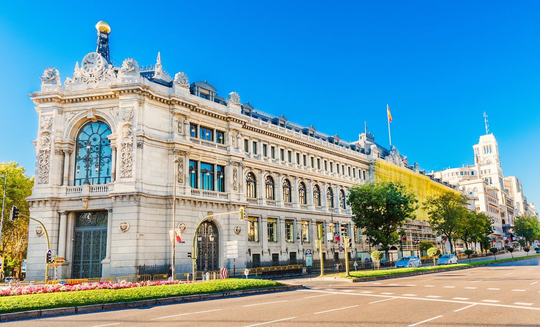 Экскурсии по всей Испании