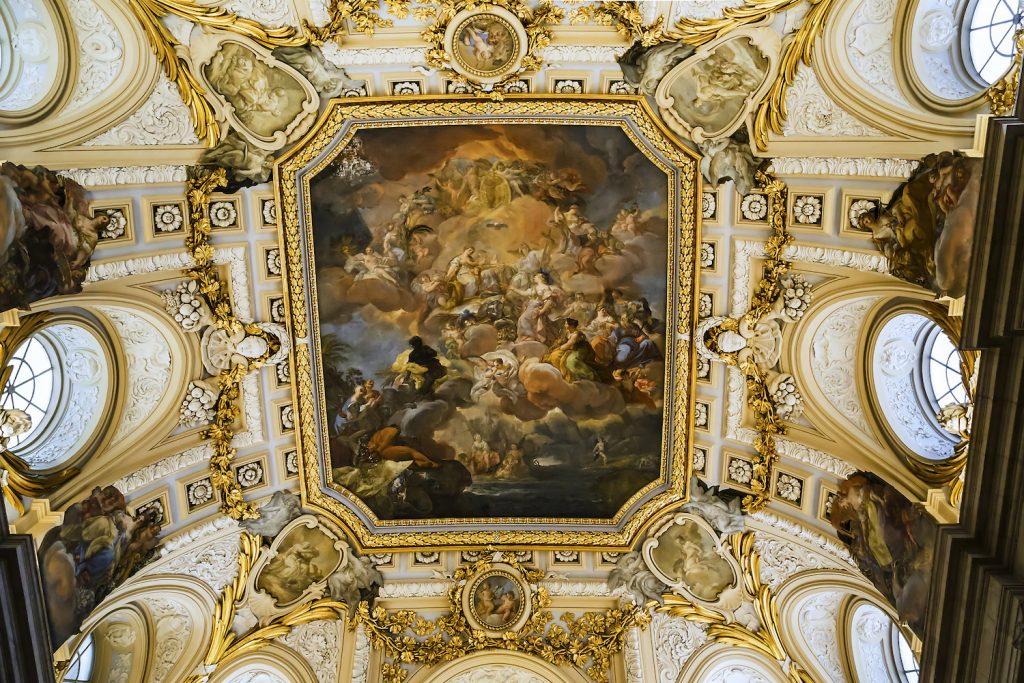 Экскурсия Королевский дворец в Мадриде