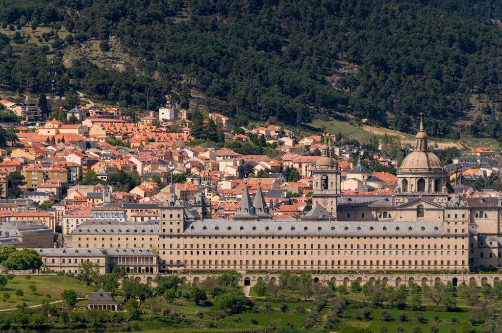 Групповые экскурсии в Мадриде