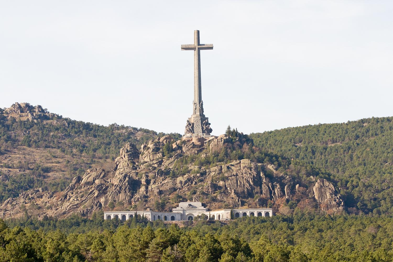 Мемориальный комплекс Долина Павших