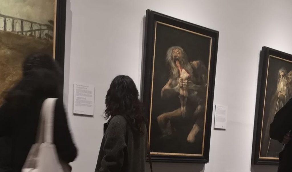 Официальный гид в Музее Прадо