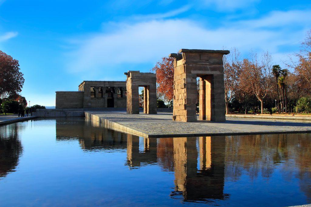 Templo de bode