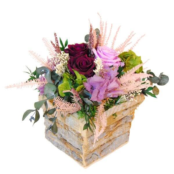 доставка цветов мадрид